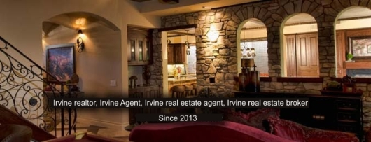Irvine Real Estate Agent